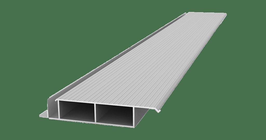 Terrasse en Aluminum